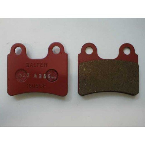 Galfer FD223 Brake Pads FITS ALL TRS ONE image
