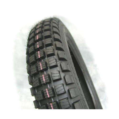 IRC 400x18 Tubless Rear Tyre image