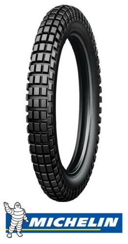 Michelin Trial Xlight Front Tyre image