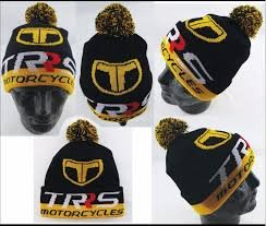 TRS bobble hats image