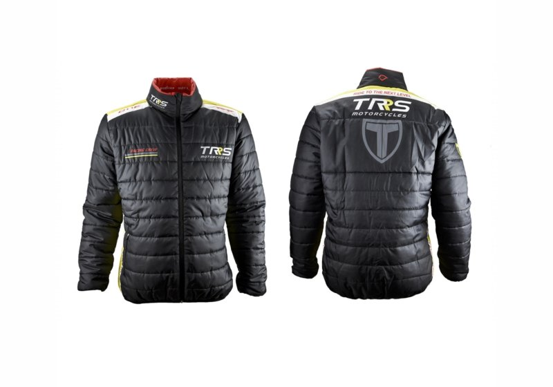 TRRS WINTER JACKET SMALL image