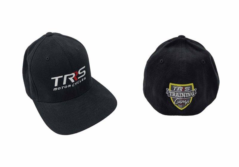 TRRS CAP Black 2020 image