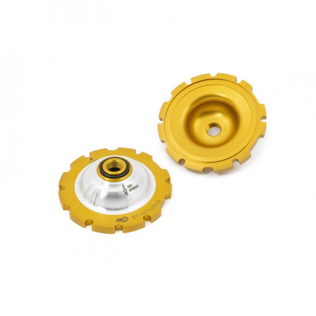 TRS HEAD INSERT HIGH COMP ( ANODISE GOLD ) image