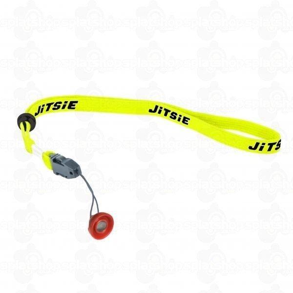 Jitsie Lanyard strap, with magnet image