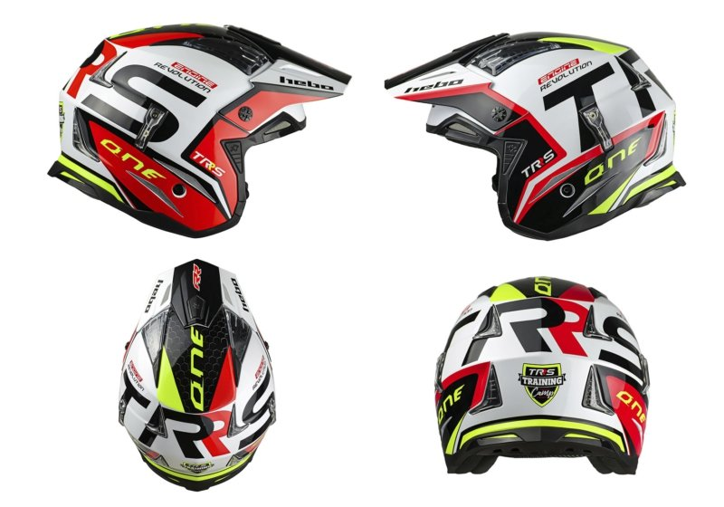 Trs RR helmet 2021 XS image
