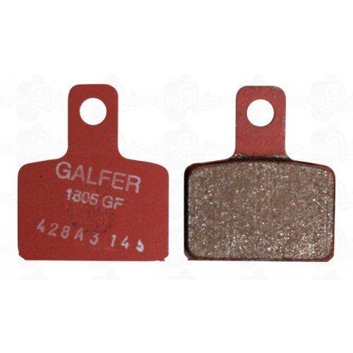 GALFER BRAKE PADS image
