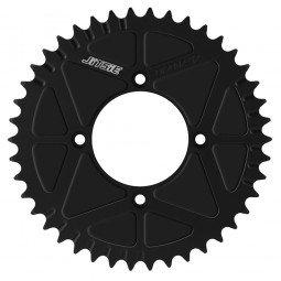40T SOLID REAR SPROCKET BLACK image