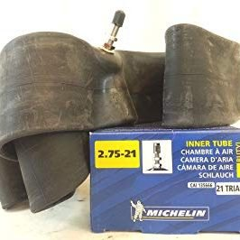 Michelin Front Tube Trials image
