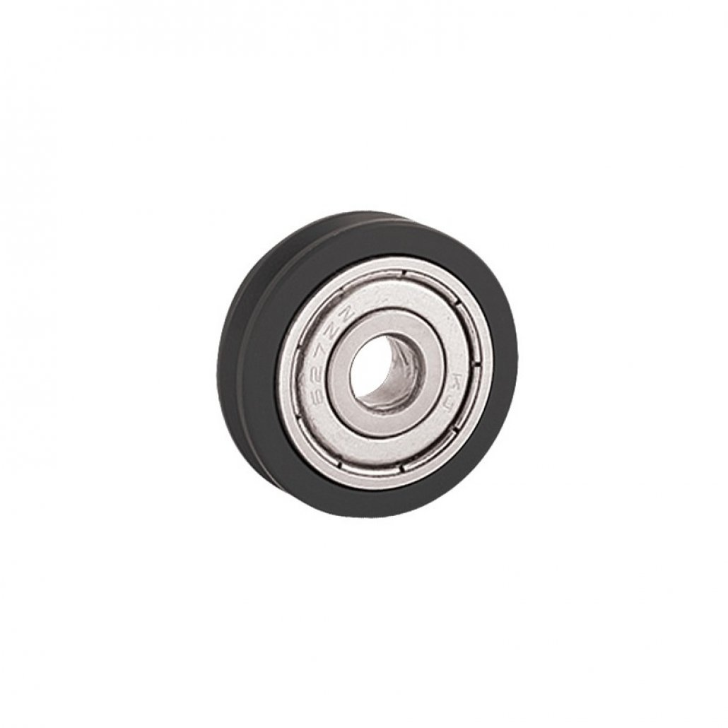 JITSIE THROTTLE PULLY WITH BEARING image