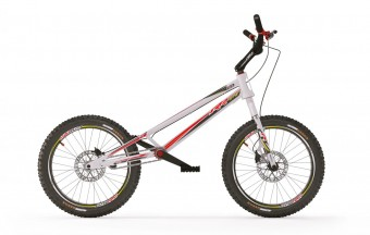 TRS 20 TRS CYCLE TRIAL 20INCH 1010